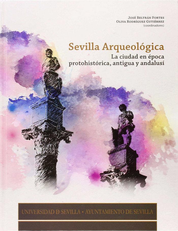 Sevilla arqueologica