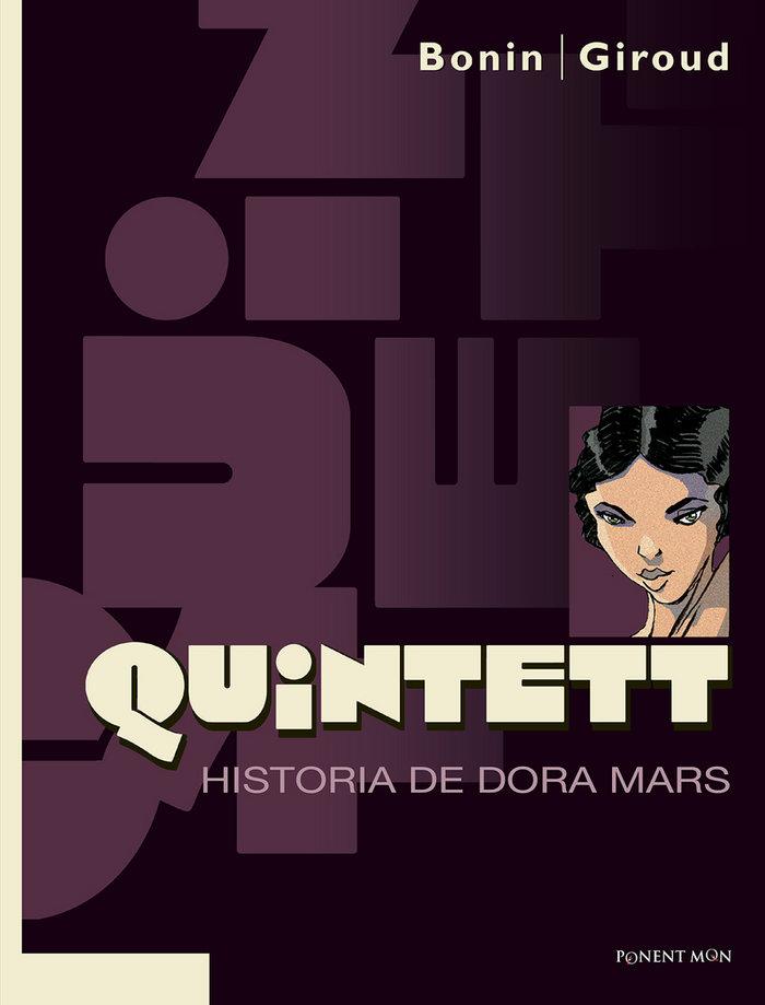 Quintett historia de dora mars