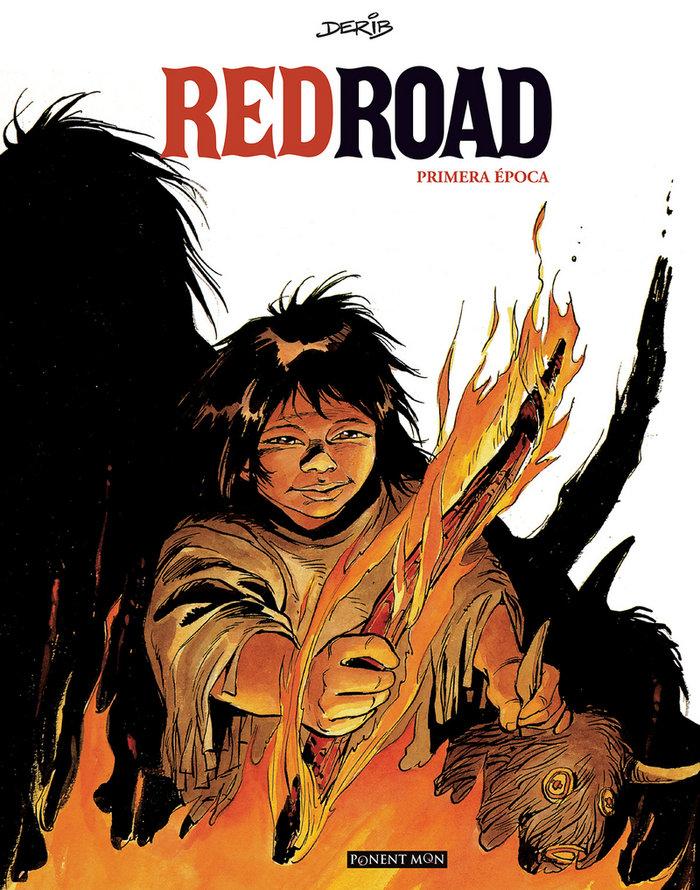 Red road primera epoca