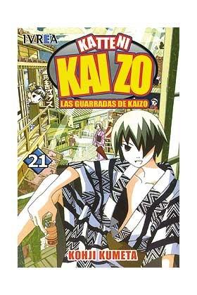 Katteni kaizo 21, las guarradas de kaizo