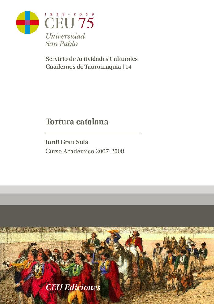 Tortura catalana