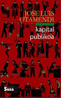 Kapital publikoa