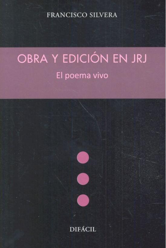 Obra y edicion en jrj