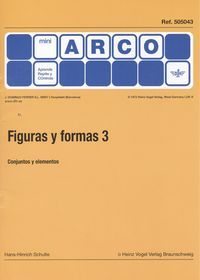 M-arco fig.for.3 5 mini arc 5043