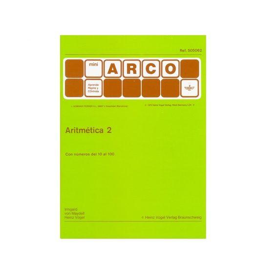 Aritmetica 2 mini arco