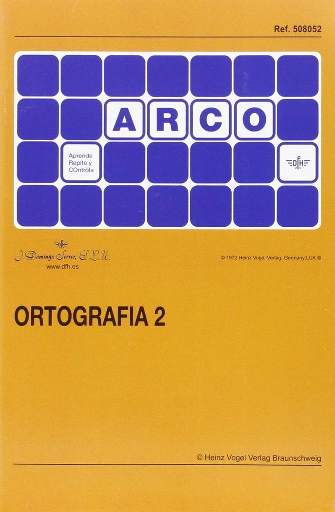 Ortografia 2