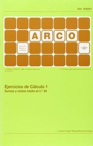 Ejercicios de calculo 1 arco