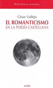 Romanticismo en la poesia castellana,el