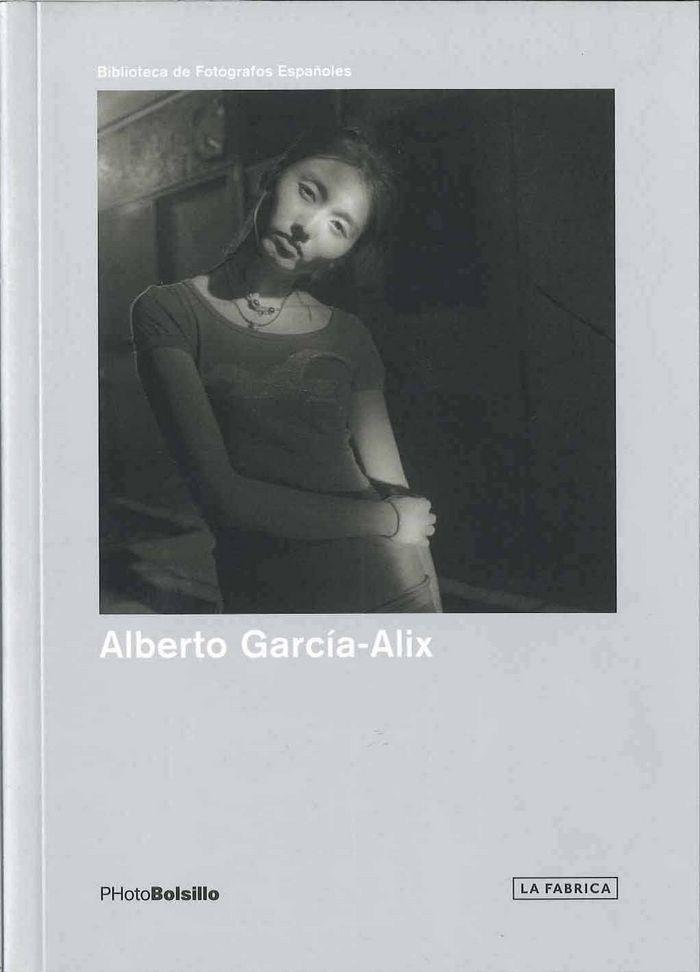 Alberto garcia alix 4ªed