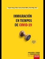 Anuario cidob de la inmigracion nueva epoca 2020: inmigraci