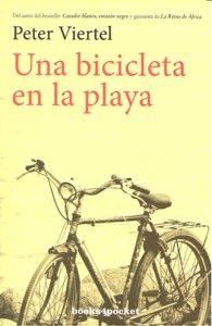 Bicicleta en la playa,una b4p