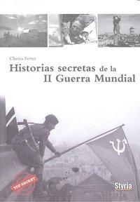Historias secretas de la ii guerra mundial