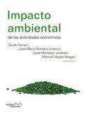 Impacto ambiental de las actividades economicas