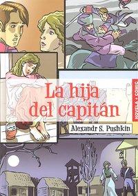 Hija del capitan,la