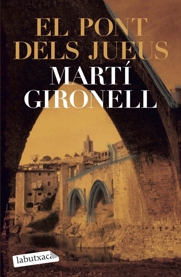 Pont dels jueus,el
