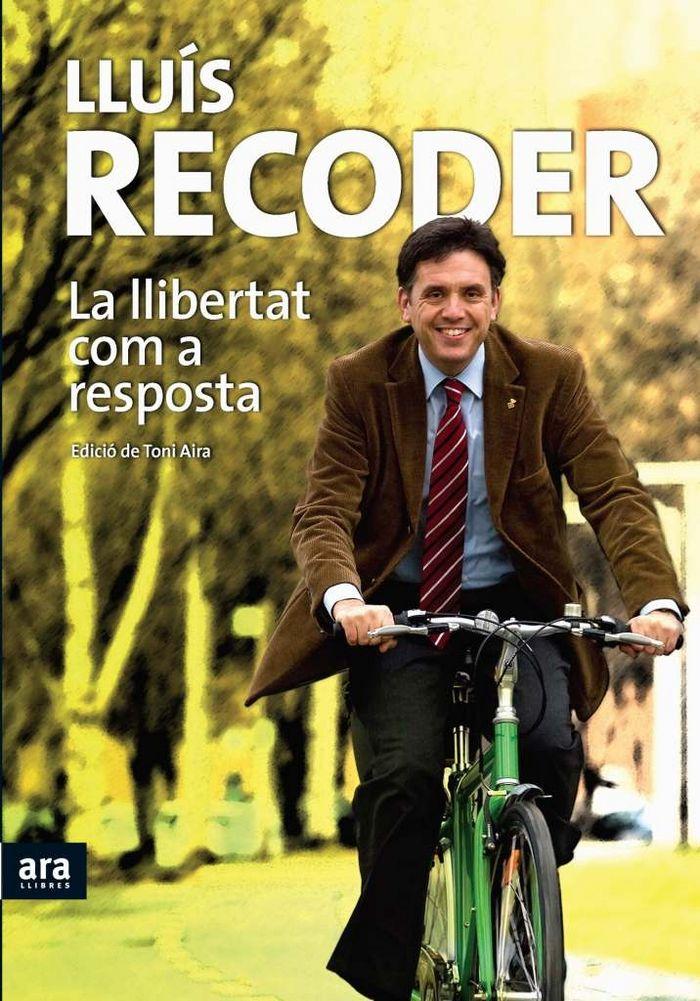 Llibertat com a resposta,la