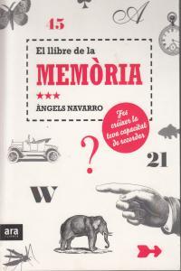 Llibre de la memoria,el