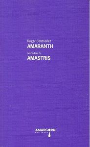 Amaranth precedido de amastris