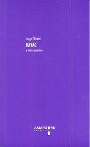 Kayac y otros poemas