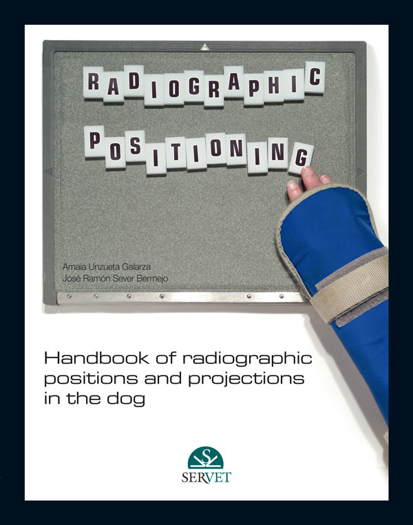 Handbook of radiographic positions and projections in the do