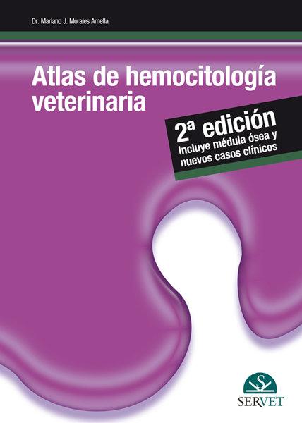 Atlas de hemocitologia veterinaria 2ªed.