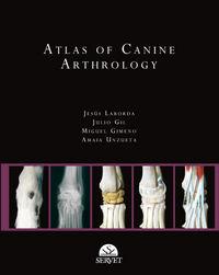 Atlas of canine artrology