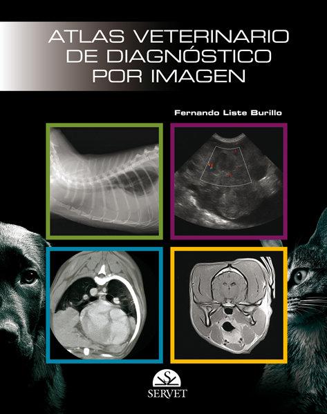Atlas veterinario de diagnostico por imagen