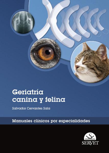 Manual de geriatria canina y felina