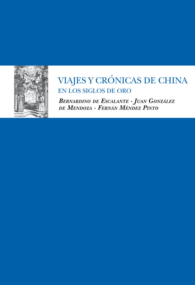 Viajes y cronicas de china