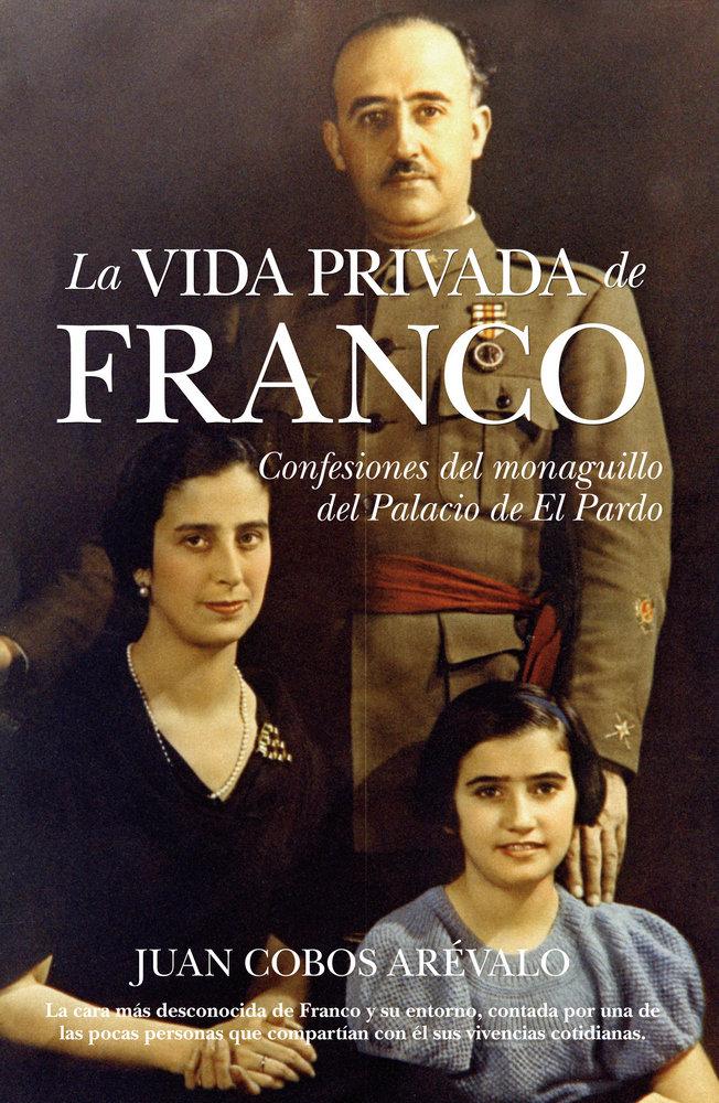 Vida privada de franco,la