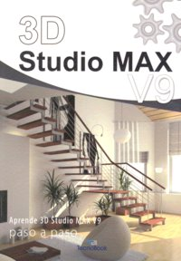 3d studiomax v9