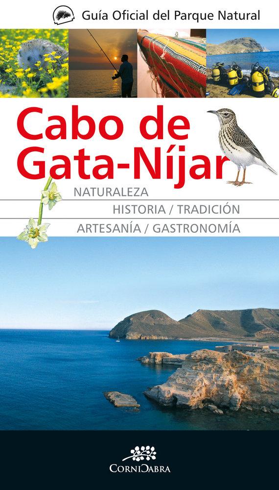 Guia oficial parque natural cabo de gata-nijar