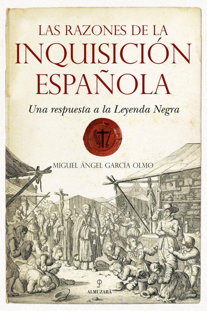 Razones de la inquisicion española,las