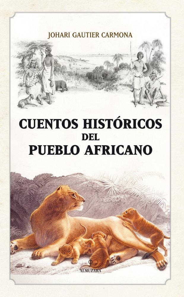 Cuentos historicos del pueblo africano