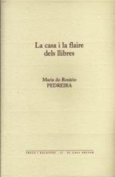 Casa i la flaire dels llibres,la