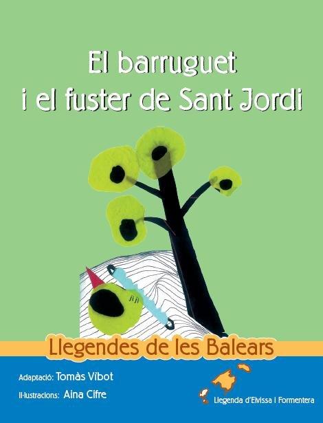 Barruguet i el fuster de sant jordi catala