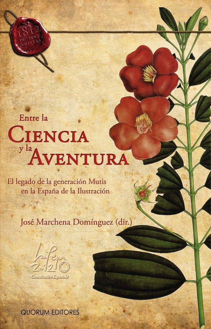 Entre la ciencia y la aventura