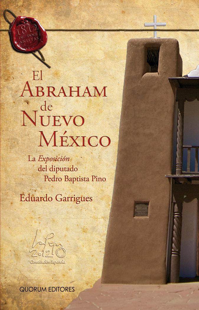 Abraham de nuevo mexico (pod 1.1),el