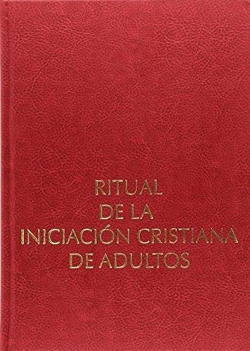 Ritual de iniciacion cristiana de adultos
