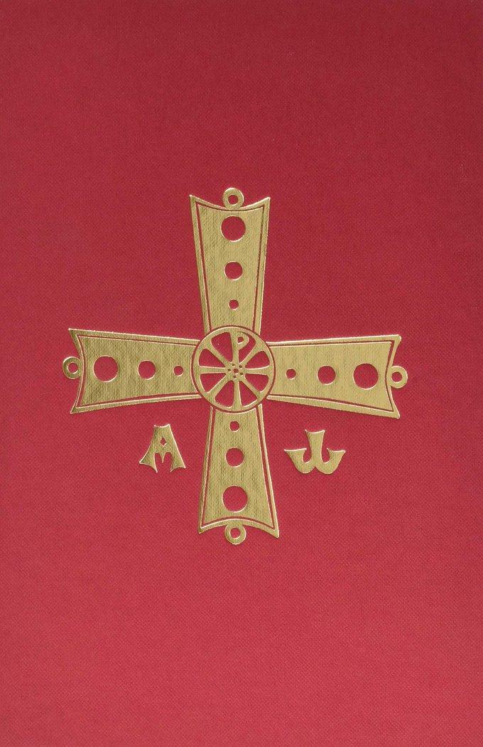 Concelebracion de la eucaristia