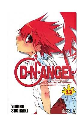 D n angel 12