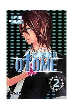 Obsesion de otome 02 (comic) (ultimo numero),la