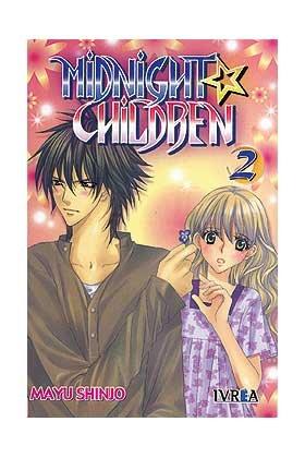 Midnight children 02 (comic) (ultimo numero)