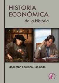 Historia economica de historia