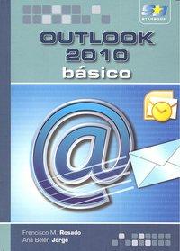 Outlook 2010 basico