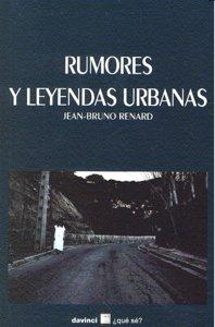 Rumores y leyendas urbanas