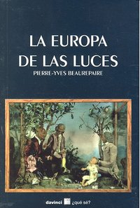 Europa de las luces,la