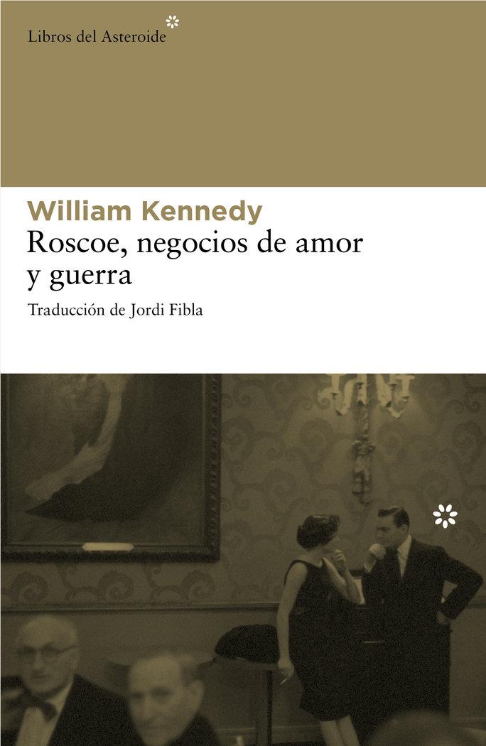 Roscoe negocios de amor y guerra