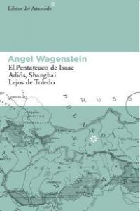 Angel wagenstein pack