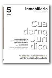 Intermediacion inmobiliaria,la